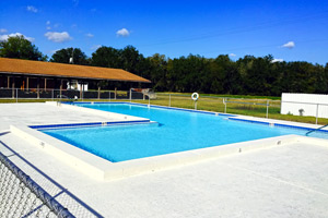 River Palm RV Resort Is A Great Tampa FL Area Park
